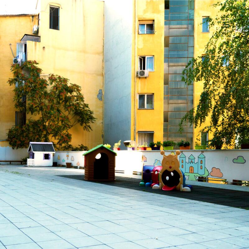 PU Dečija kuća Beogra